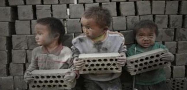 送不走的童工:在这有米饭和肉,回家却只有土豆
